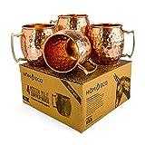 Copper Mugs Review and Comparison