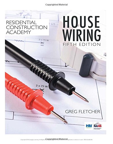 Top 9 recommendation residential construction academy house wiring for 2019