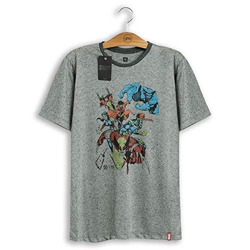 Camiseta Marvel X-Men