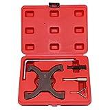 Best Q 5pcs Petrol Engine Belt Drive Locking Timing Tool Kit For Ford 1.6 2.0 TDCi