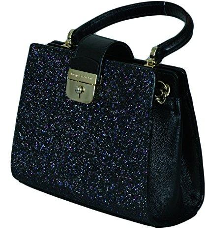 Kate Spade Metallic Handbag - 8