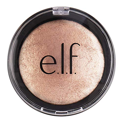 e.l.f. Studio Baked Highlighter 83706 Blush Gems NET WT.0.17 OZ (5g) (Elf Baked Blush Gems)