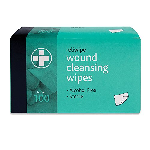 Wound Wipes - 3