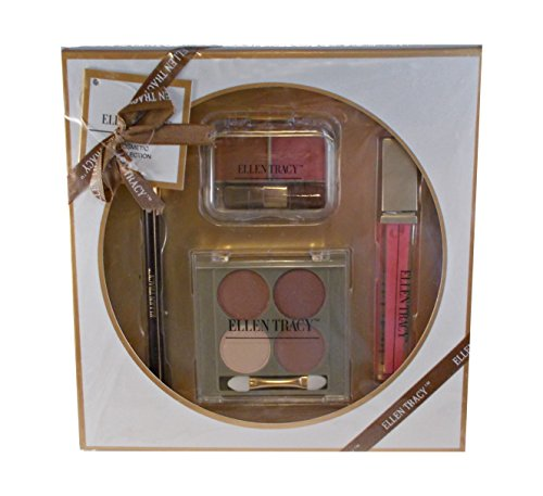 ELLEN TRACY Cosmetic Collection 4pc Set