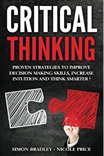 TRANSCRIPT       Critical Thinking Skills    by David Sotir