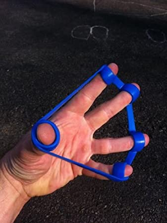 Hand-X Band Grip Strength Trainer