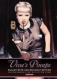 Viva's Pinups, Korero Books, 0955833663