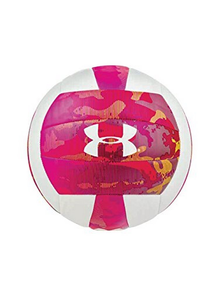 Under Armour Beach Volleyball, Purple Camo PSI 91 Inc. VB 273