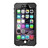 iPhone 6s Waterproof Case, Shokk DRIFT Series