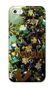Nafeesa J. Hopkins's Shop 2916427K15584774 New Christmas 94 Skin Case Cover Shatterproof Case For Iphone 5/5s