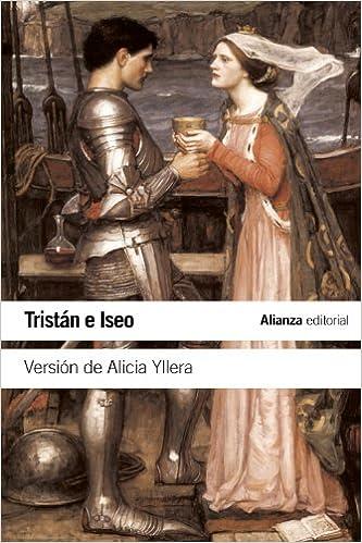 Descargar libros para ipad 3 Tristán e Iseo (El Libro De Bolsillo - Literatura) 8420674303 PDF ePub MOBI