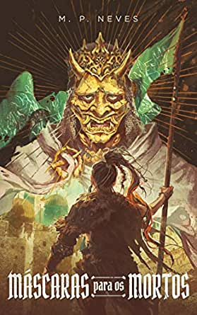 Amazon.com.br eBooks Kindle: Máscaras para os Mortos (A