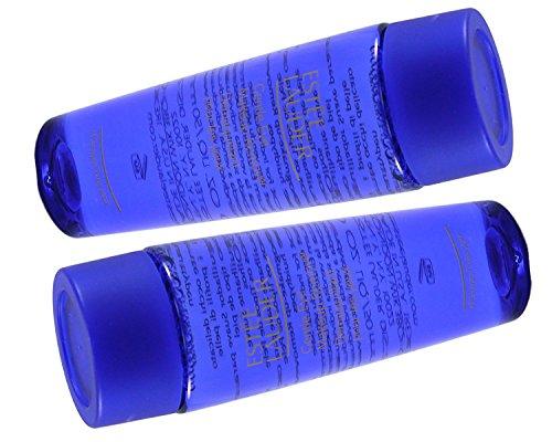 Estee Lauder Gentle Eye Makeup Remover - 3.4 Oz (Lot of 250ml/1.7oz Bottles) - Travel Size Un-boxed / Un-sealed