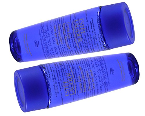 Estee Lauder Gentle Eye Makeup Remover - 3.4 Oz (Lot of 2*50ml/1.7oz Bottles)