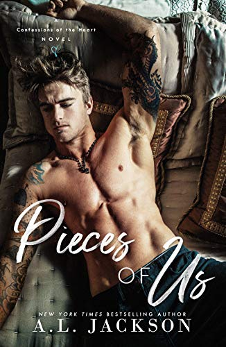 Pieces of Us for sale  Delivered anywhere in Canada