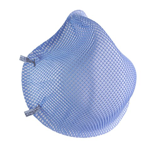 Secure-Gard N95 NIOSH Disposable Particulate Respirator and Dust Mask- Case of 120 by Secure-Gard (Image #2)