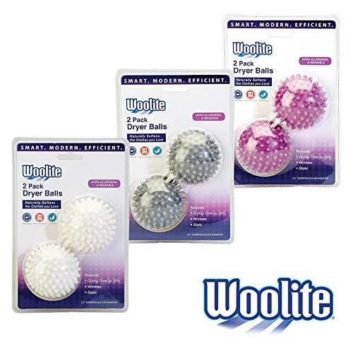 Price comparison product image Dryer Ball (Set of 2)