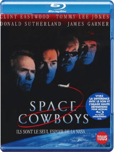 Space Cowboys -Fr-