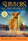 The Empty City and a Hidden Enemy, Erin Hunter, 0062321463