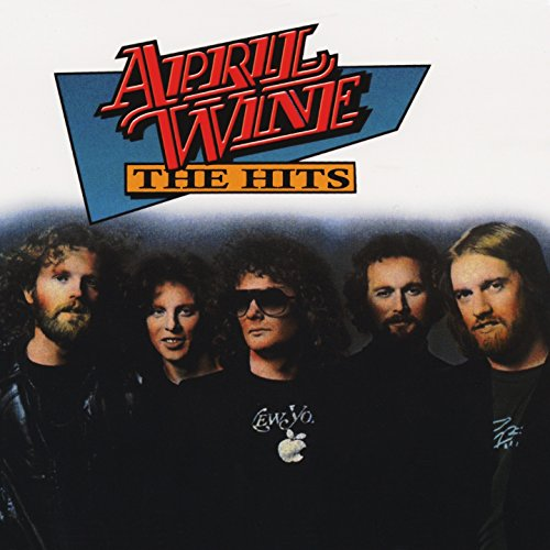 You Could Have Been a Lady (April Wine Could Have Been A Lady)