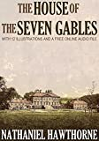 download ebook the house of the seven gables: with 12 illustrations and a free online audio file. pdf epub