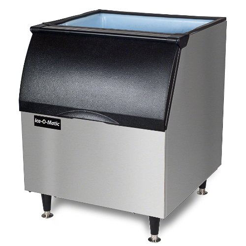 Ice-O-Matic B40PS-KBT19 344 lb Capacity 30