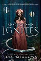 Before She Ignites (Fallen Isles) Hardcover