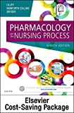 Pharmacology Online for Pharmacology and the Nursing Process (Access Code and Textbook Package) 8th Edition