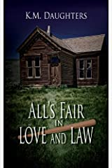 All's Fair In Love And Law (Men in Uniform; The Sullivan Boys) Kindle Edition