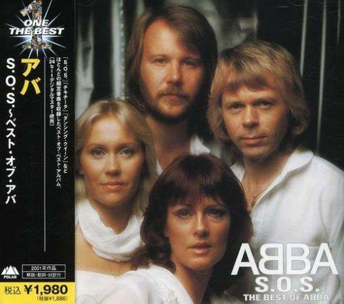 """Resultado de imagen de """"S.O.S The Best Of ABBA"""