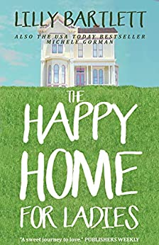 Happy Home Ladies romcom friendship ebook
