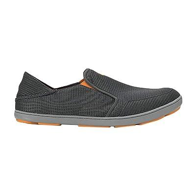 OluKai Nohea Mesh Shoe - Men's | Loafers & Slip-Ons