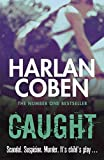 Caught by Harlan Coben front cover