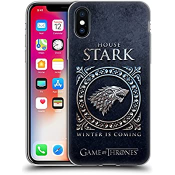 Amazon.com: Gráficas oficial de HBO Game of Thrones Soft Gel ...