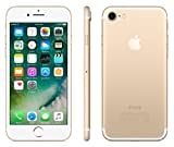 Apple iPhone 7 , T-Mobile, 32GB - Gold (Certified Refurbished)