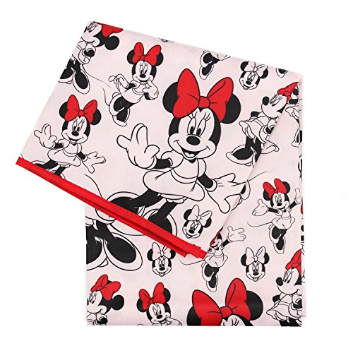 Splat Mat - Bumkins - Disney Minnie Mouse Classic