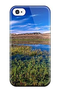 Iphone 4/4s Hard Case With Awesome Look - NnxQfaS5872LJlOU by heywan