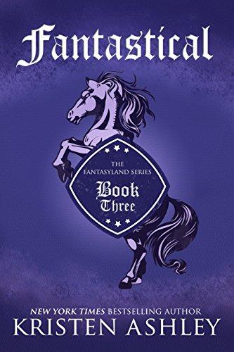 Fantastical (Fantasyland Series Book 3) (The Curse Of Sleeping Beauty Part 2)