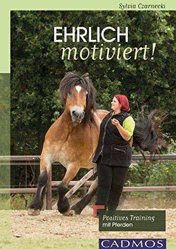 Theby Clickerfitte Pferde gesund/geschickt&gut erzogen Reiten Ratgeber/Buch