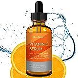 Vena Beauty Vitamin C Facial Serum Anti-Aging Facial Serum with Hyaluronic Acid (White)
