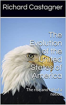 The Evolution of the United States of America