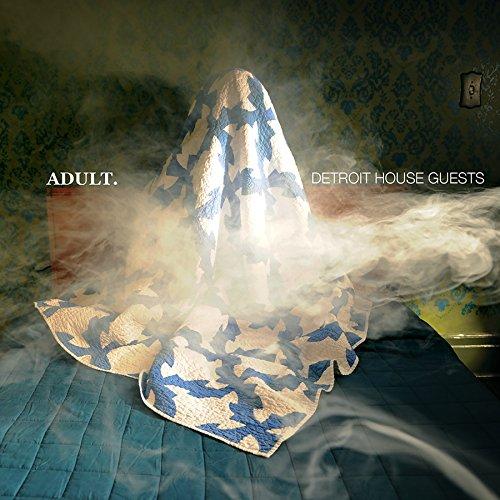 CD : Adult - Detroit House Guests (CD)