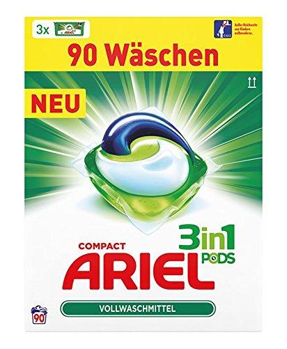 Ariel Vollwaschmittel amazon
