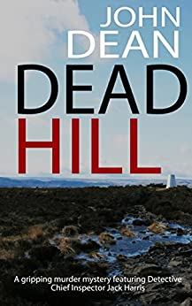 DEAD HILL featuring Detective Inspector ebook product image