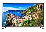 Sceptre U518CV-UMS 50 4K Ultra HD LED TV (2016), True black