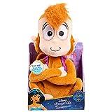 Disney Aladdin Abu Chatterback Plush