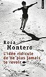 L'idée ridicule de ne plus jamais te revoir par Montero