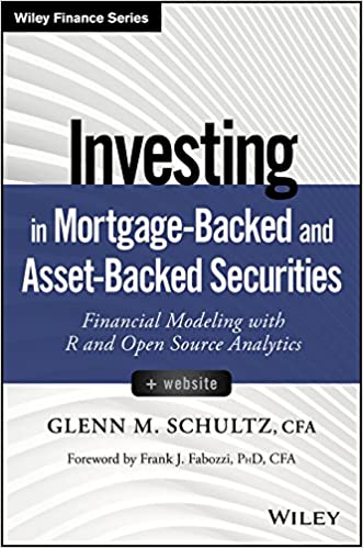Amazon com: Investing in Mortgage-Backed and Asset-Backed Securities