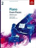 Piano Exam Pieces 2017 & 2018, Grade 2, Selected from the 2017 & 2018 syllabus (ABRSM Exam Pieces)