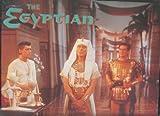 The Egyptian LaserDisc